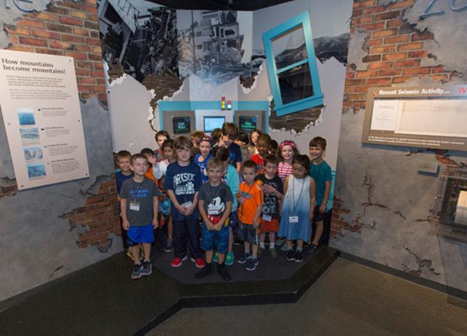 Cleveland Museum Of Natural History Internship
