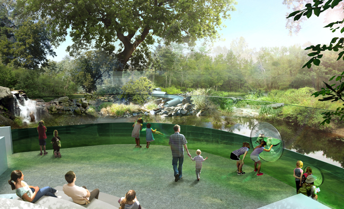 Bold new designs for campus reinvention cleveland museum - Bold habitat ...